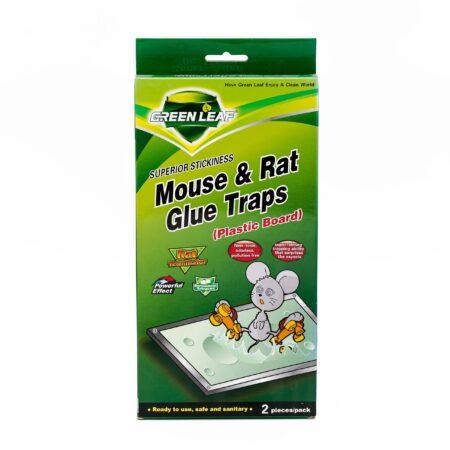 מלכודת דבק לעכברים 2 יחידות בחבילה